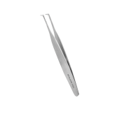 Pinça para Cílios Stalkes - Série Expert 40 - Profissional Curva - TE-40-2