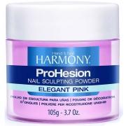 Pó Acrílico Harmony Prohesion - Elegant Pink - 105g