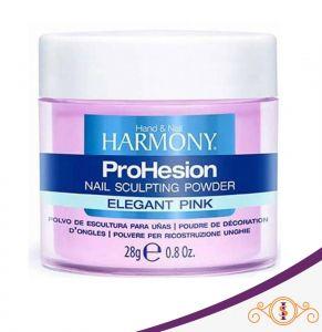Pó Acrílico Harmony Prohesion - Elegant Pink - 28g