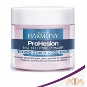 Pó Acrílico Harmony Prohesion - Studio Cover Cool Pink - 28g