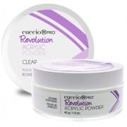 Pó Acrílico Powder Revolution - 45g - Clear