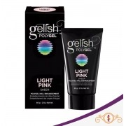 Polygel Gelish - Light Pink - 60g