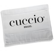 Toalha Cuccio Brasil - Branca