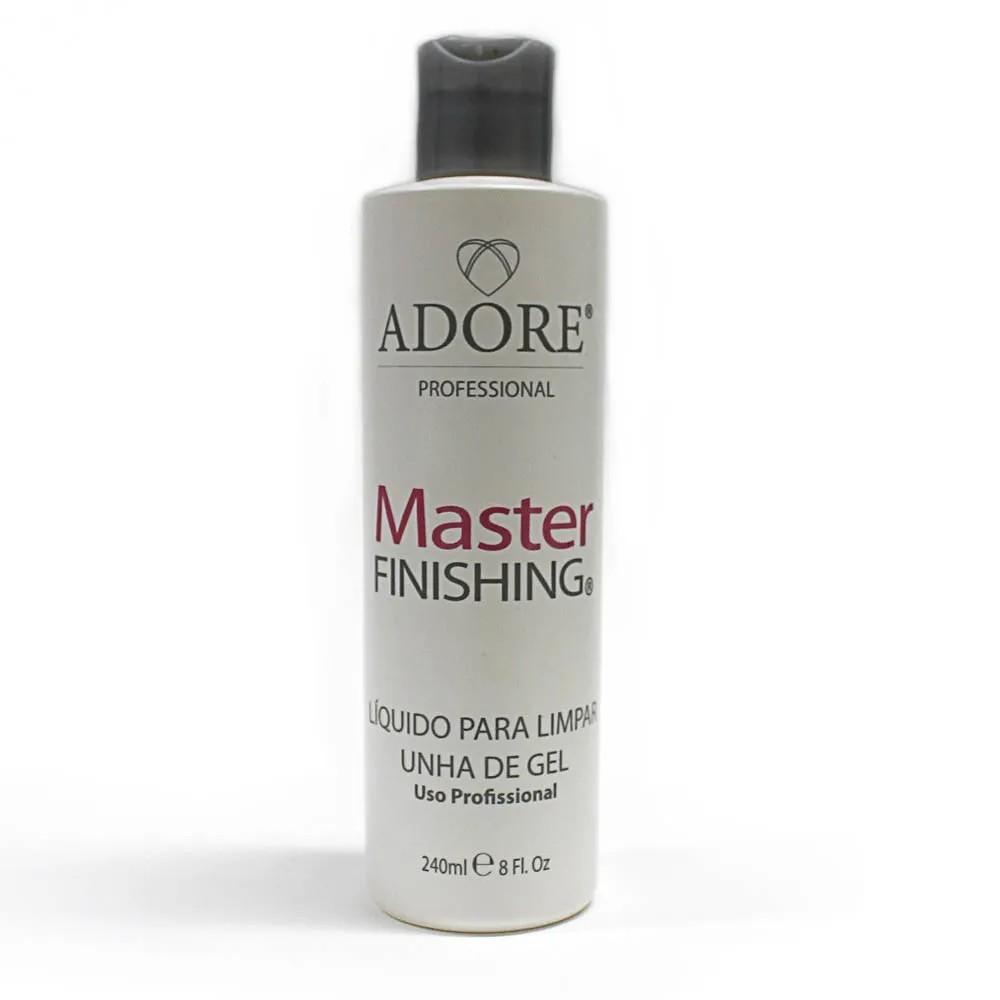 Adore Master Finishing - Frasco 240ml