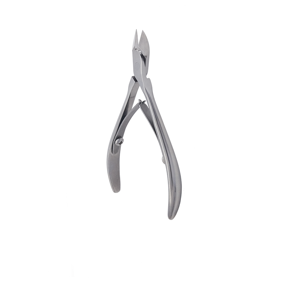 Alicate de Cutícula Staleks - Série Smart 10 - NS-10-7