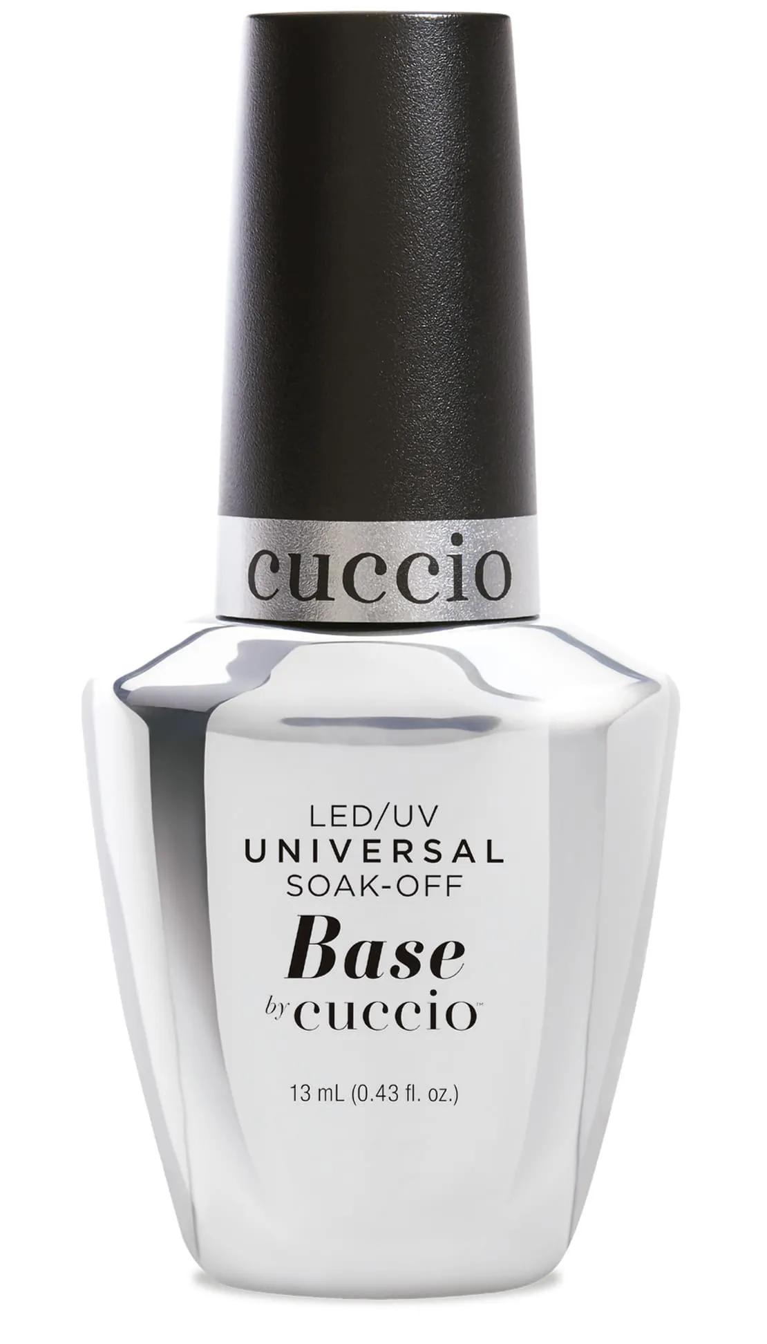 Base LED/UV Universal Cuccio - 13ML