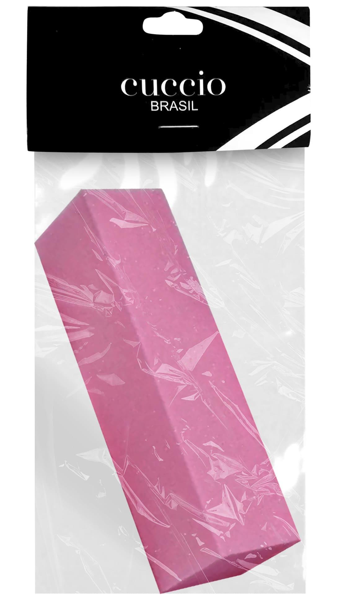 Bloco Fecha Poros Pink - 220/320 Gritbloco Fecha Poros Pink - 220/320 Grit
