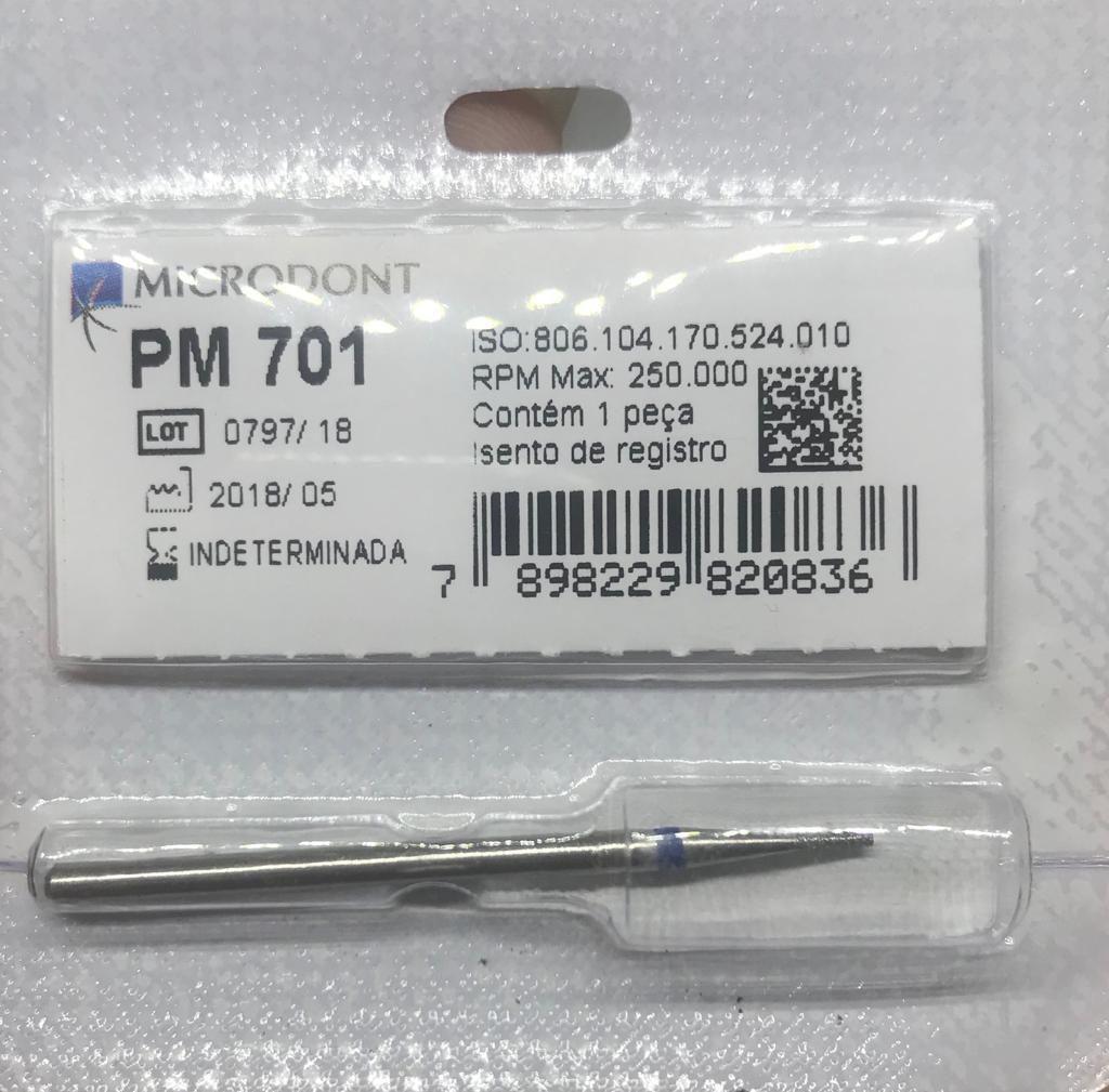 Broca Diamantada PM 701