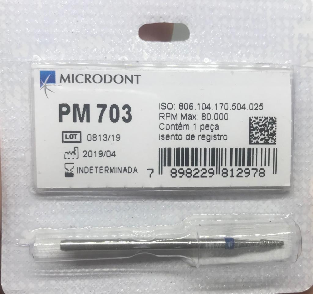 Broca Diamantada PM 703