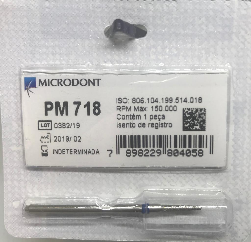 Broca Diamantada PM 718