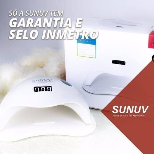 Cabine SUNUV 5 Plus 48W (Original)