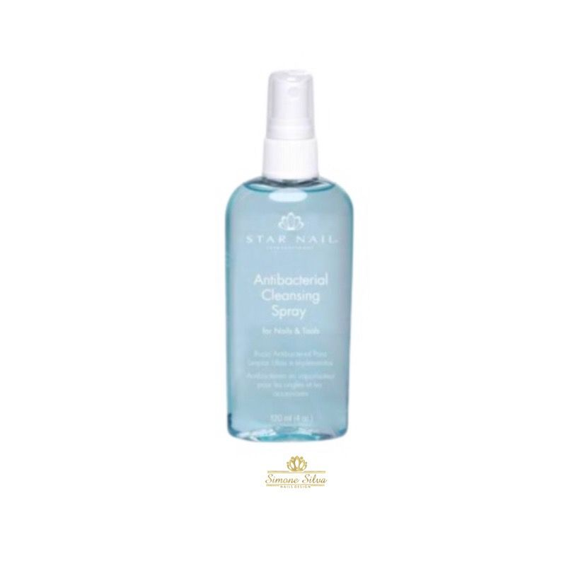 Cleansing Spray Antisséptico - 118ml