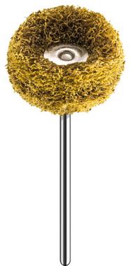 Escova de Polimento PM - 22mm - Scotch Brithe - Média - Roda - MSH78W-Y