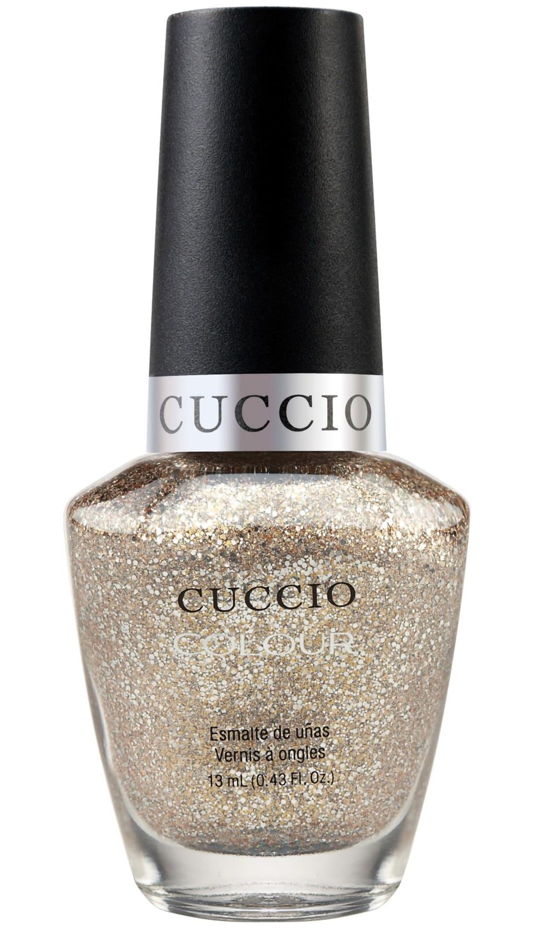 Esmalte Colour - Cuppa Cuccio - 13ml