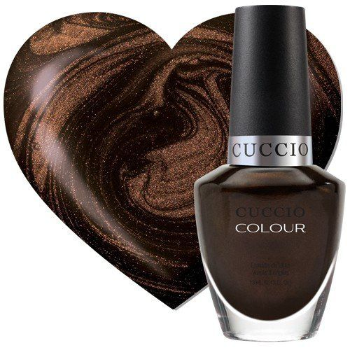 Esmalte Colour - Duke It Out - 13ml
