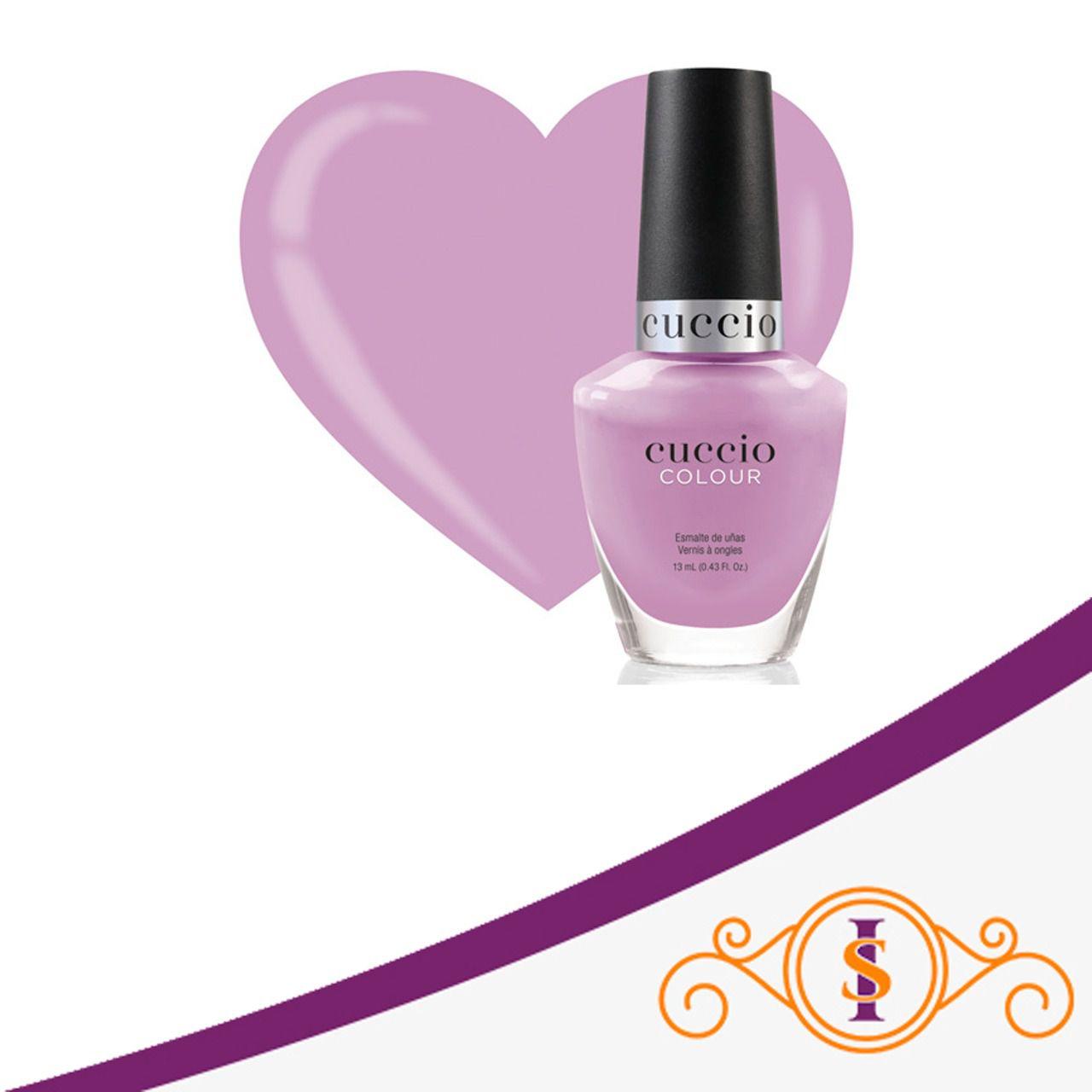 Esmalte  Colour - Lavender Sorbet 13 ml
