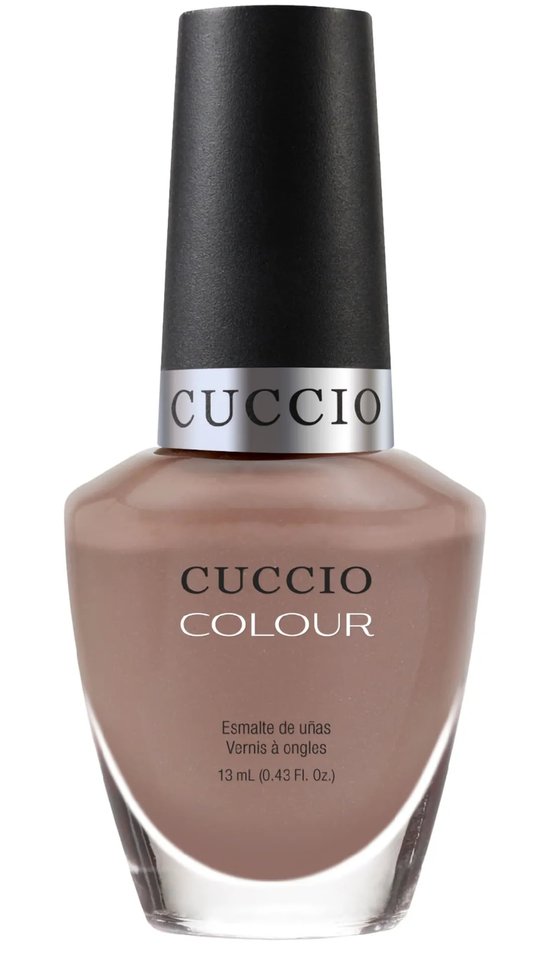 Esmalte Colour - Nude A Tude - 13ml