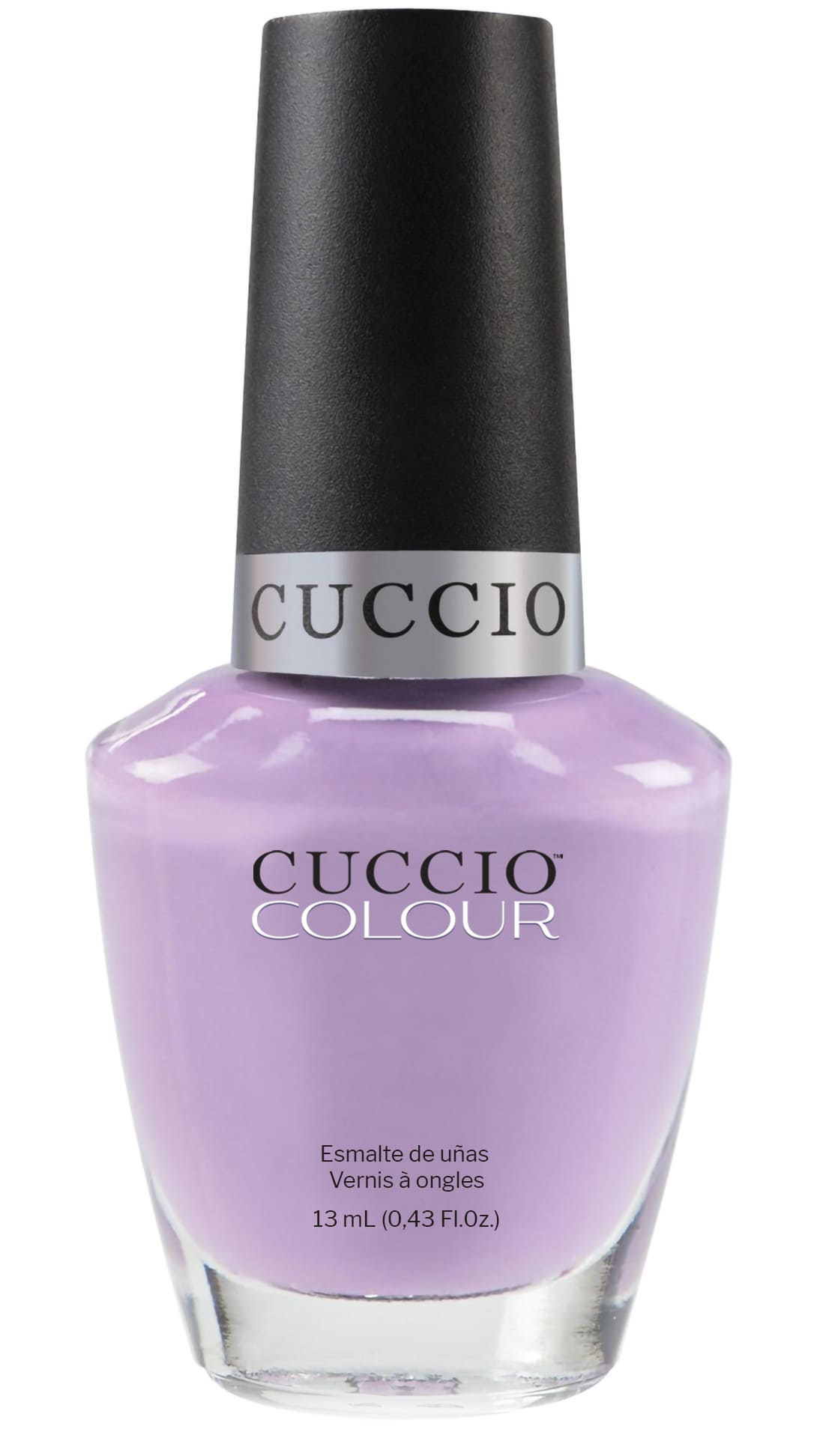 Esmalte Colour - Peace Love & Purple - 13ml