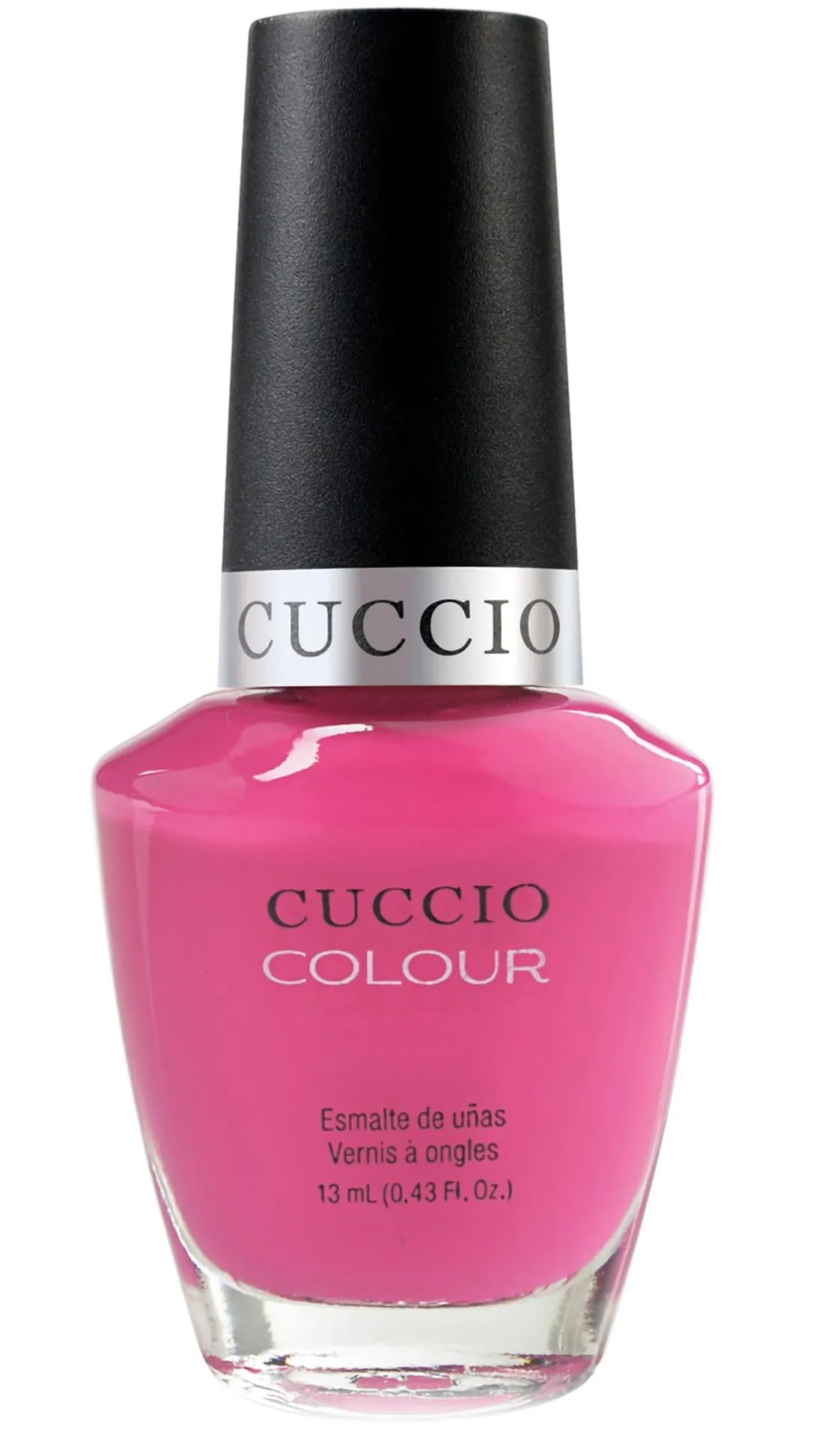 Esmalte Colour - Pink Cadillac - 13ml