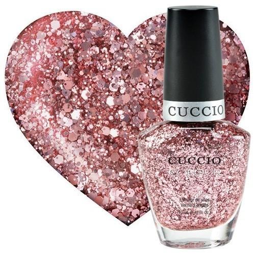 Esmalte Cuccio Colour Love Potion nº 9 13ml