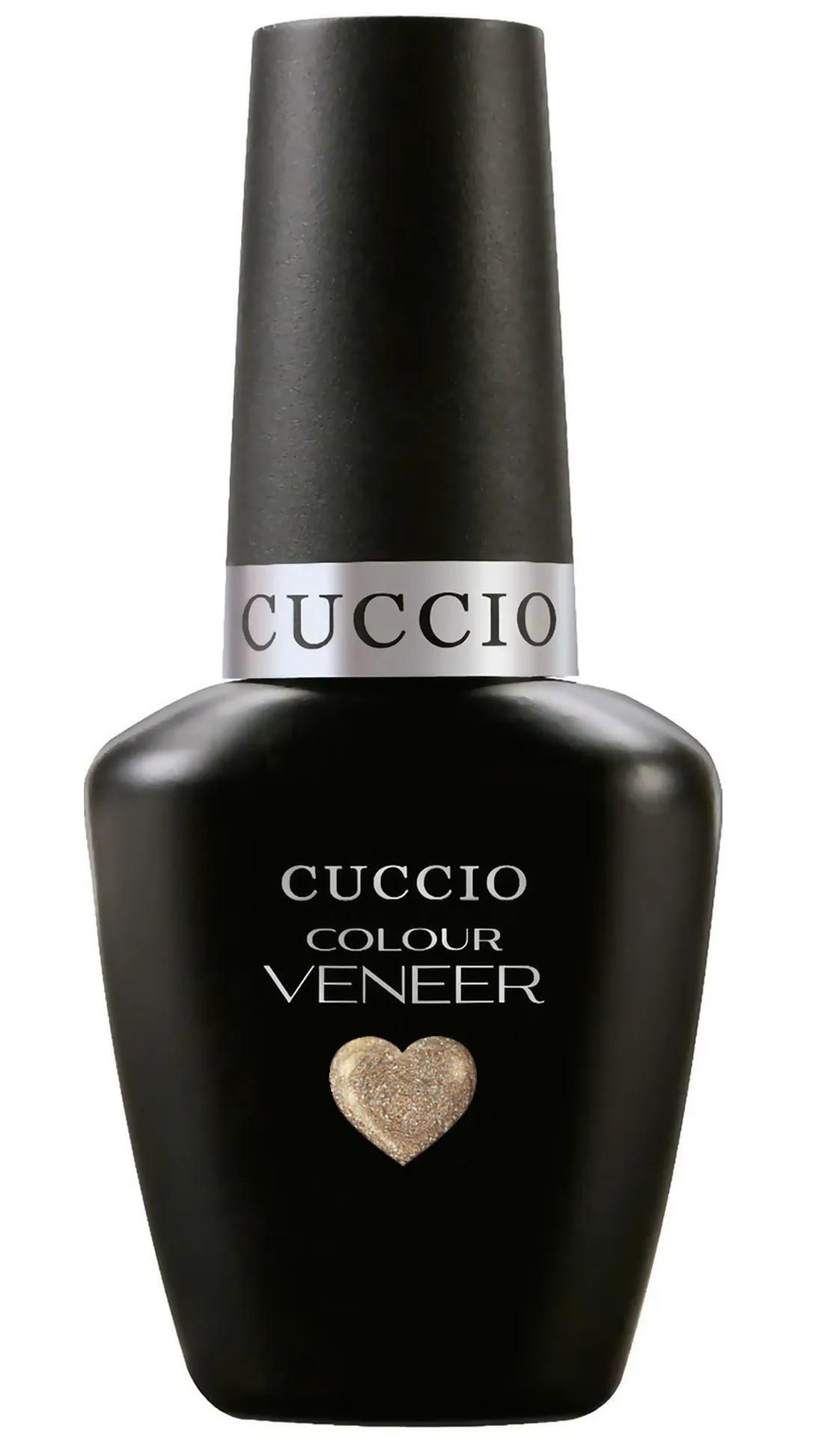 Esmalte Led Veneer Cuppa Cuccio 13 ml