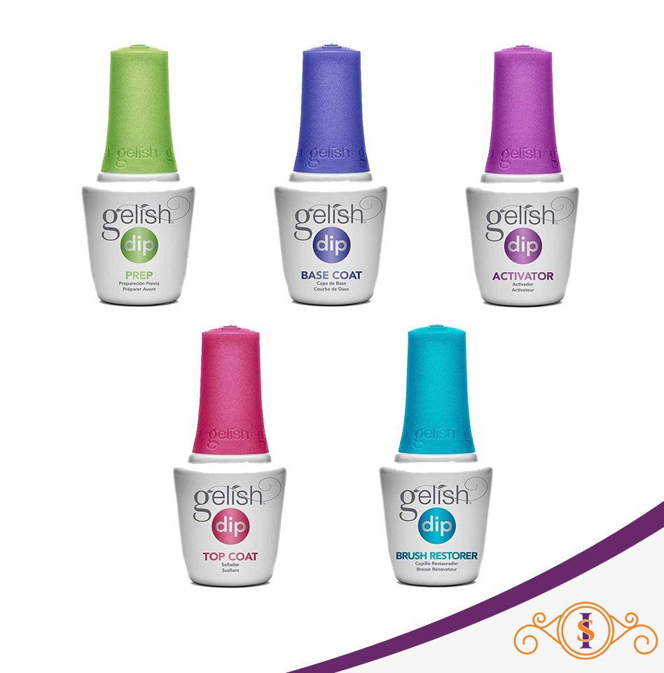 Essenciais Harmony 2 - Base Coat 15ml