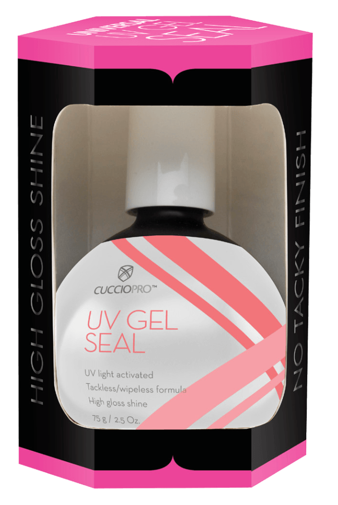 Finalizador Uv Gel Seal - 75ml