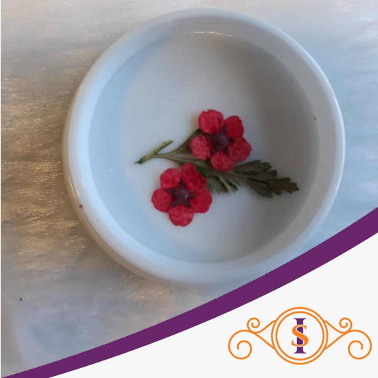Flor seca - Unidade