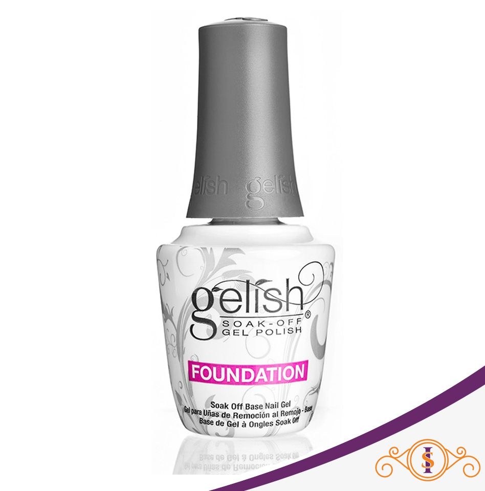 Gelish Essentials - Foundation Base Gel - 15ml