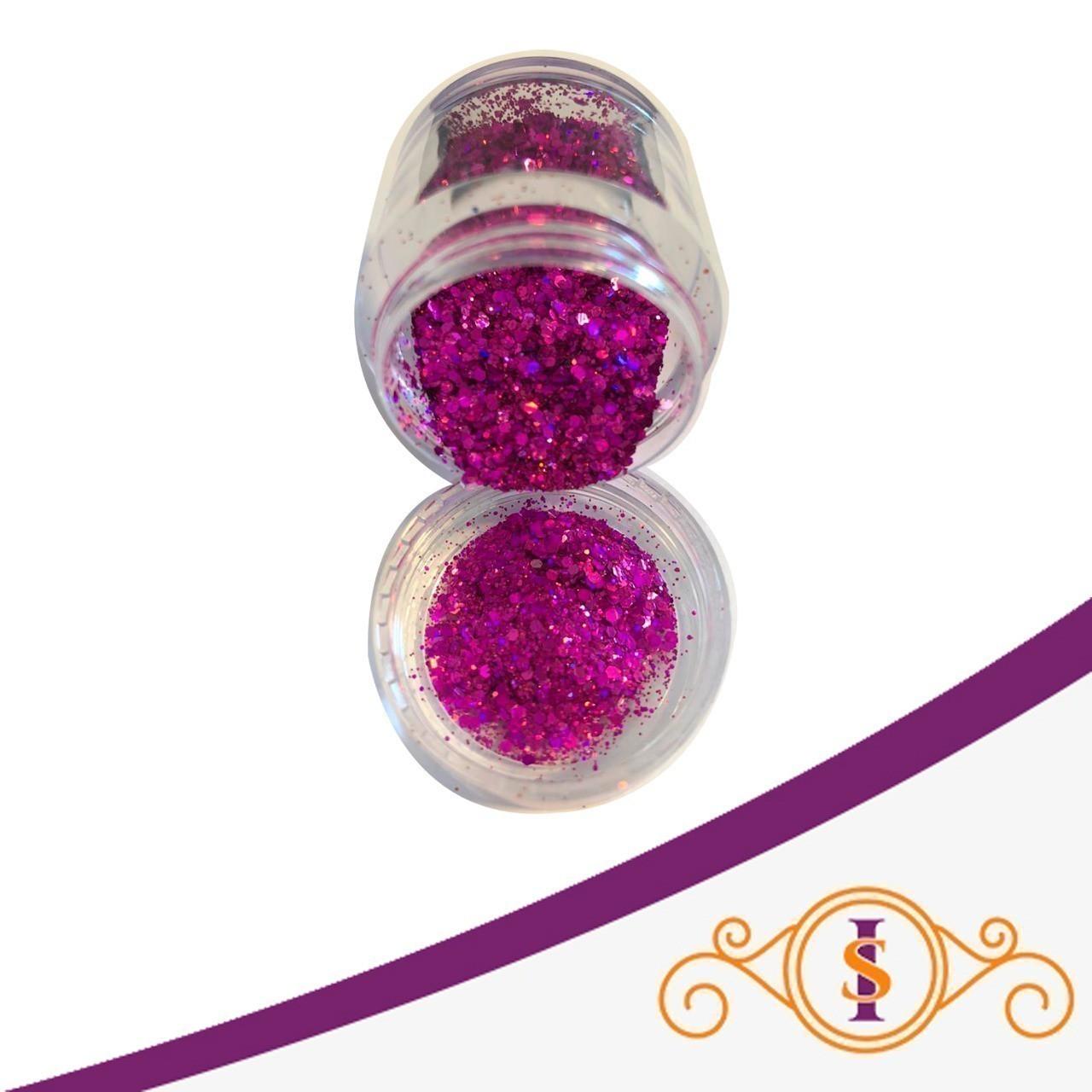 Glitter para decoração G