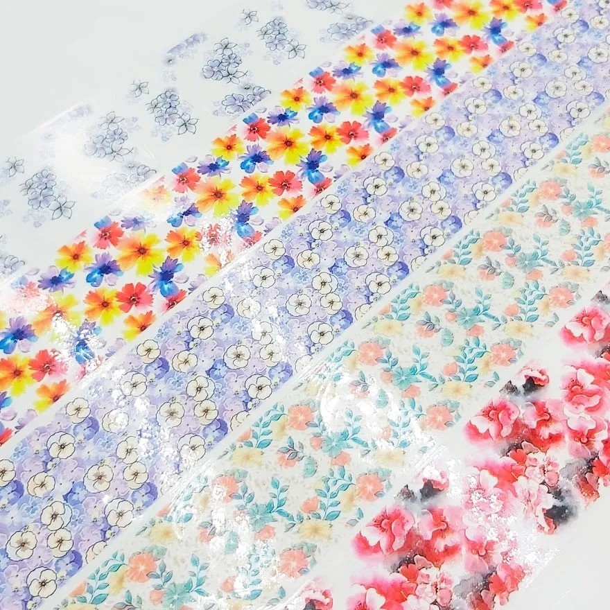 Kit Foil - Caixa com 10 unidades