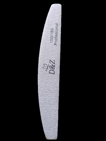 Lixa D&Z 100/180 (unidade)