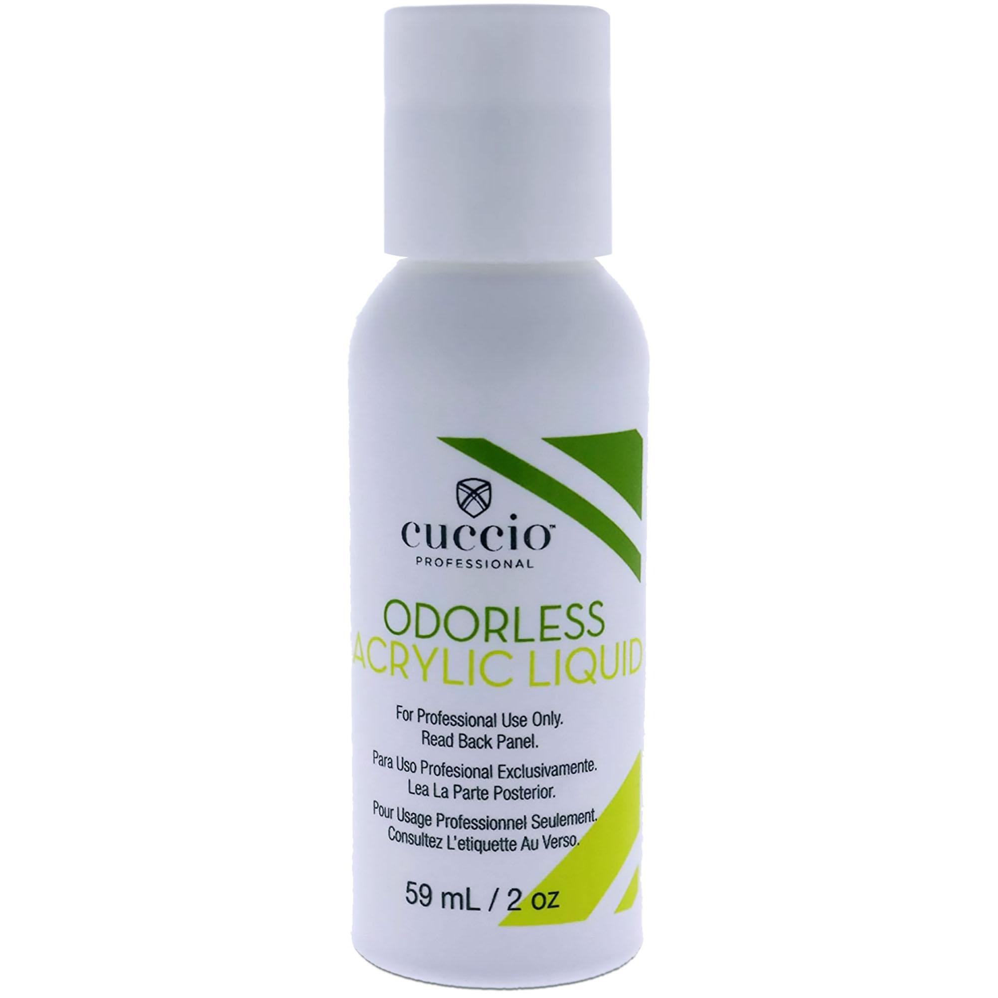Monomer Liquido - Odorless Acrylic Liquid - 59ml