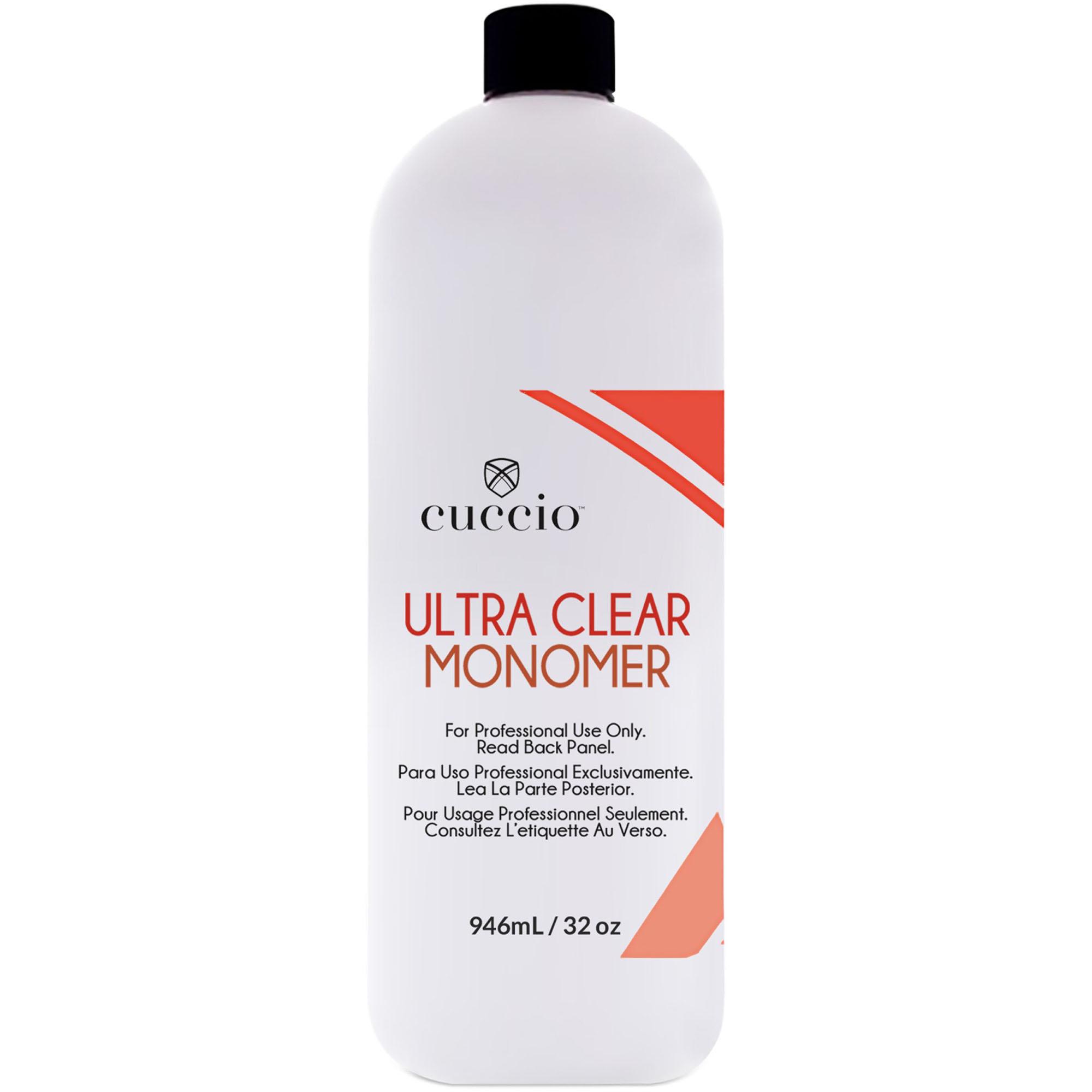 Monomer Líquido Ultra Clear - 946ml