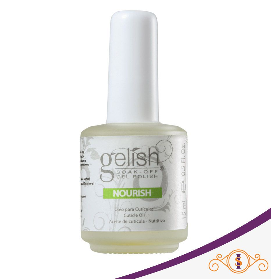 Óleo de Cutículas Nourish Cuticle Oil - 15ml