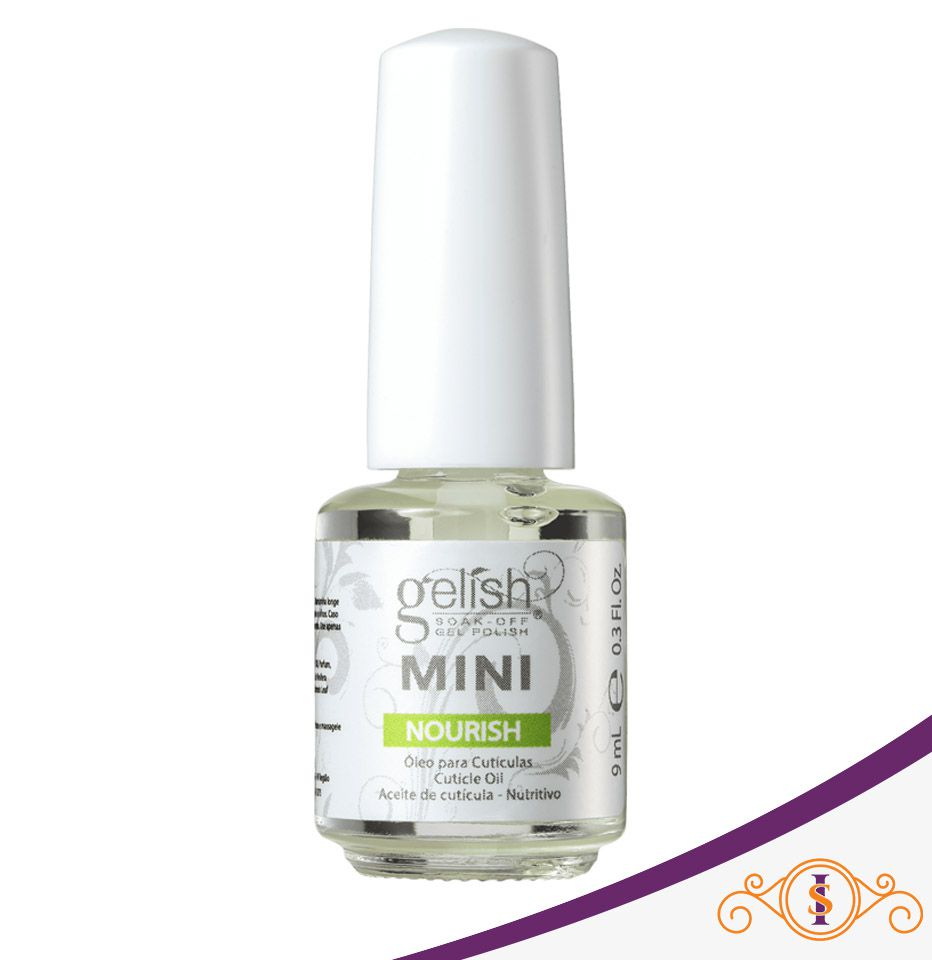 Óleo de Cutículas Nourish Cuticle Oil - 9ml