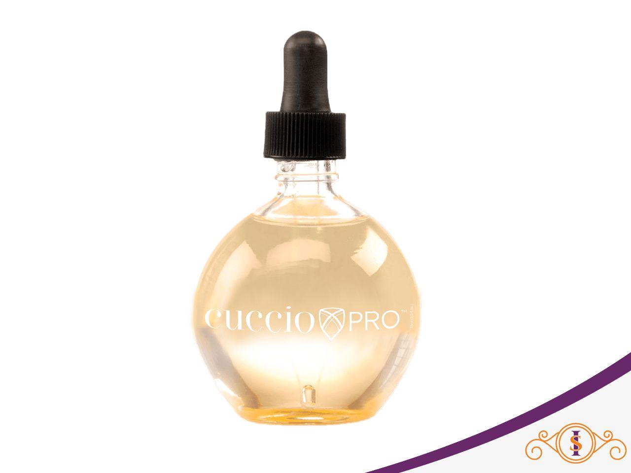 Óleo Hidratante de Cutícula Vanilla Berry - 75ml