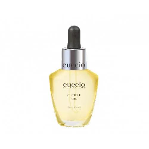 Óleo Hidratante de Cutícula Vanilla Honey Milk - 14ml