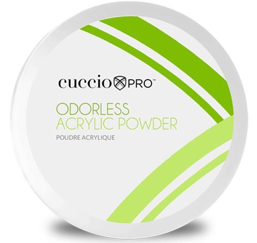 Pó Acrilico Acrylic Powder Odorless 14g - Clear