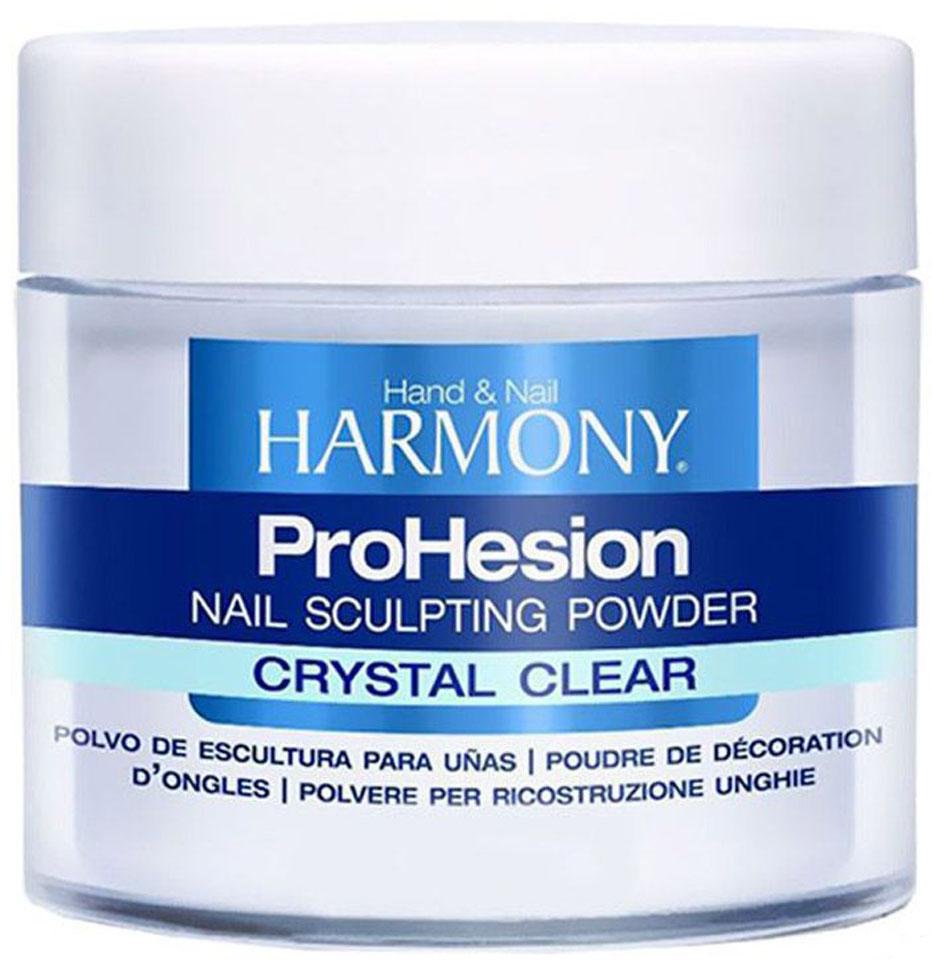 Pó Acrílico Harmony Prohesion - Crystal Clear - 105g