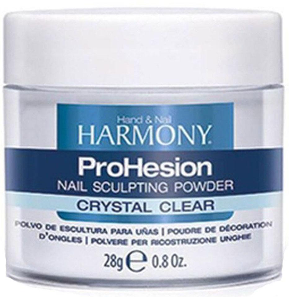 Pó Acrílico Harmony Prohesion - Crystal Clear - 28g