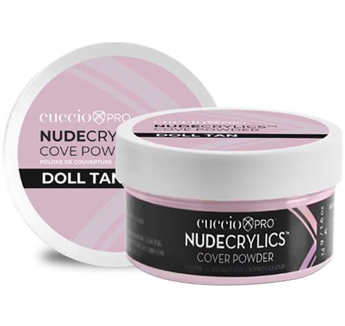Pó Acrílico Powder Nudecrylic Doll Tan 14g