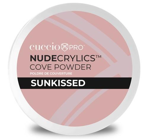 Pó Acrílico Powder Nudecrylic - Sunkissed 14g