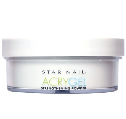 Po - Acrygel Powder 45g - Clear