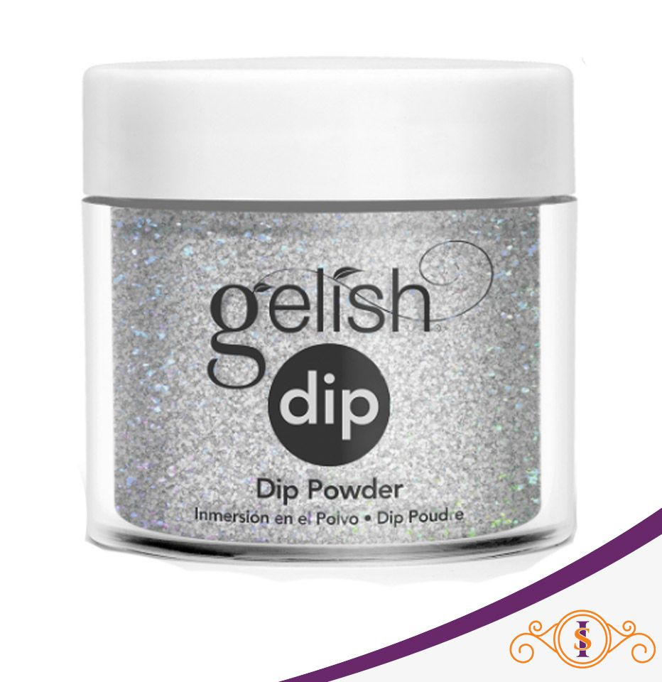 Pó Colorido Dipping Powder - Am I Making You Gelish 23g