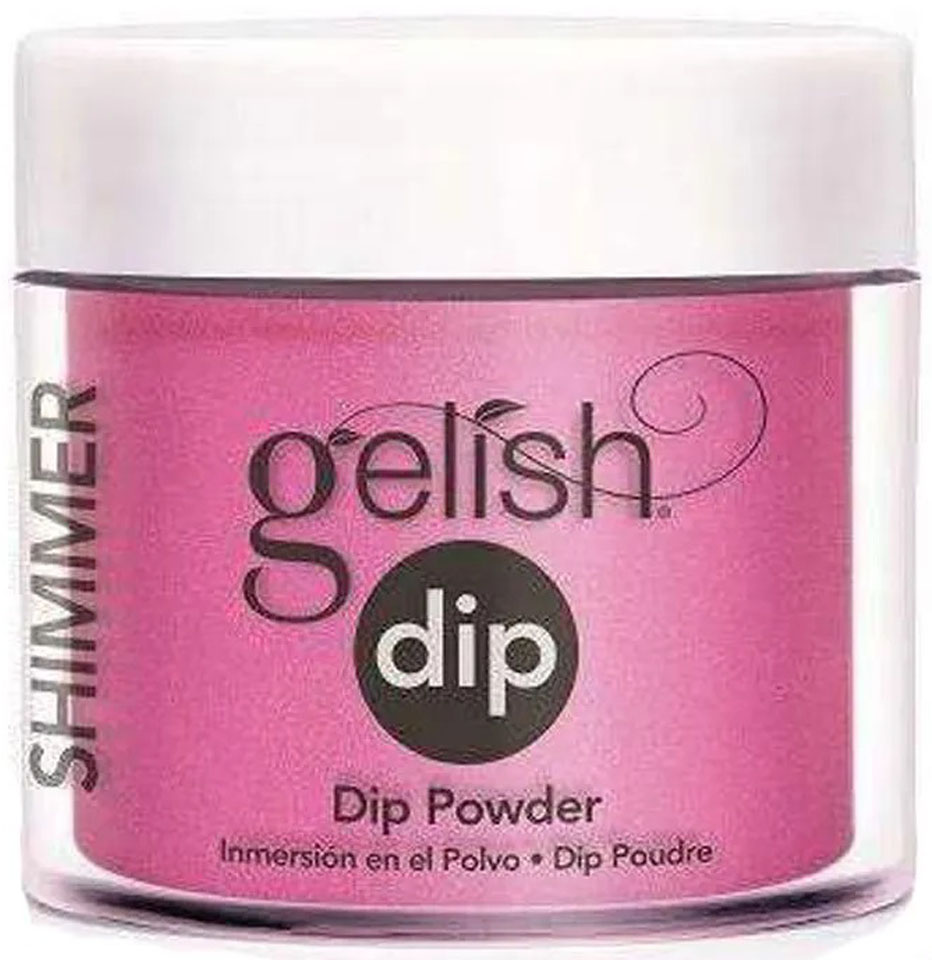 Pó Colorido Dipping Powder - Amour Color Please 23g