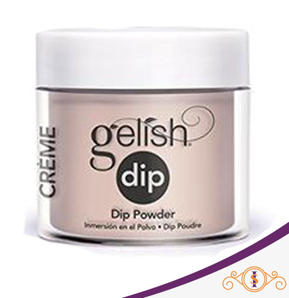 Pó Colorido Dipping Powder - Flirting With The Phantom (Créme) 23g