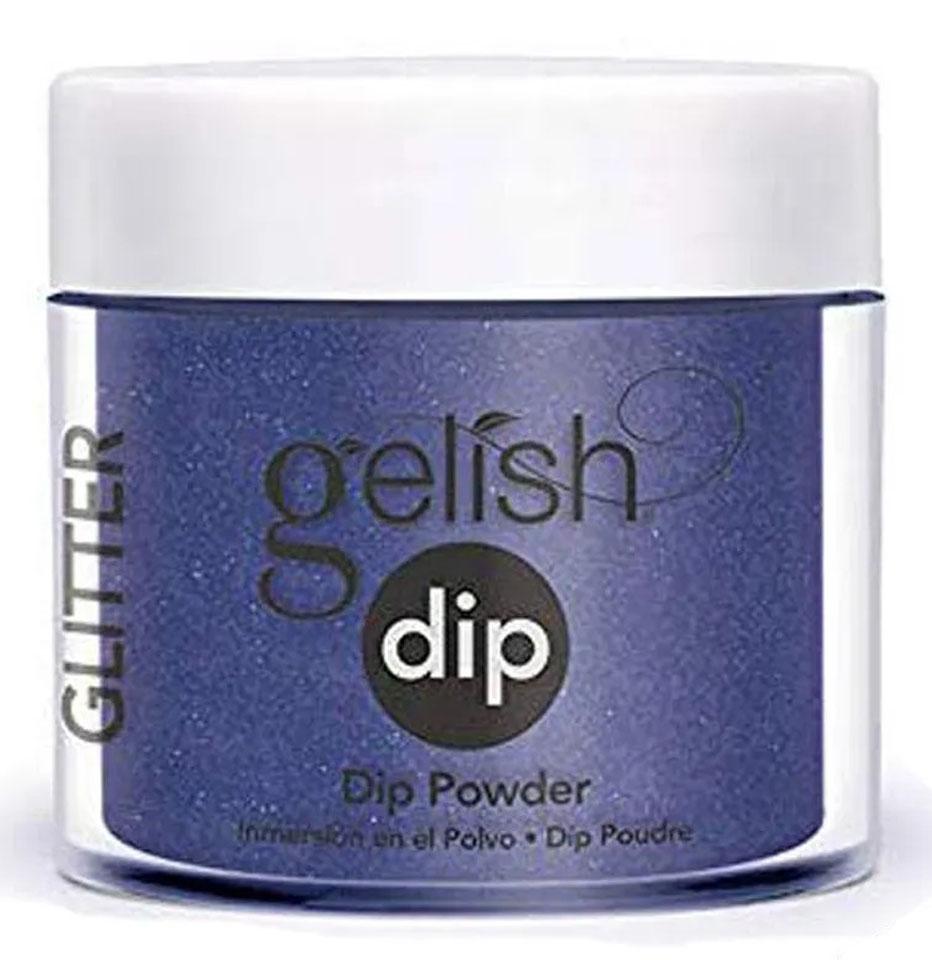 Pó Colorido Dipping Powder - Under The Stars (Gliter) 23g