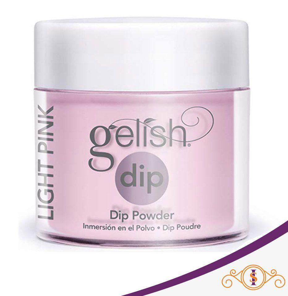 Pó Colorido French Dip Powders - Simple Sheer 23g