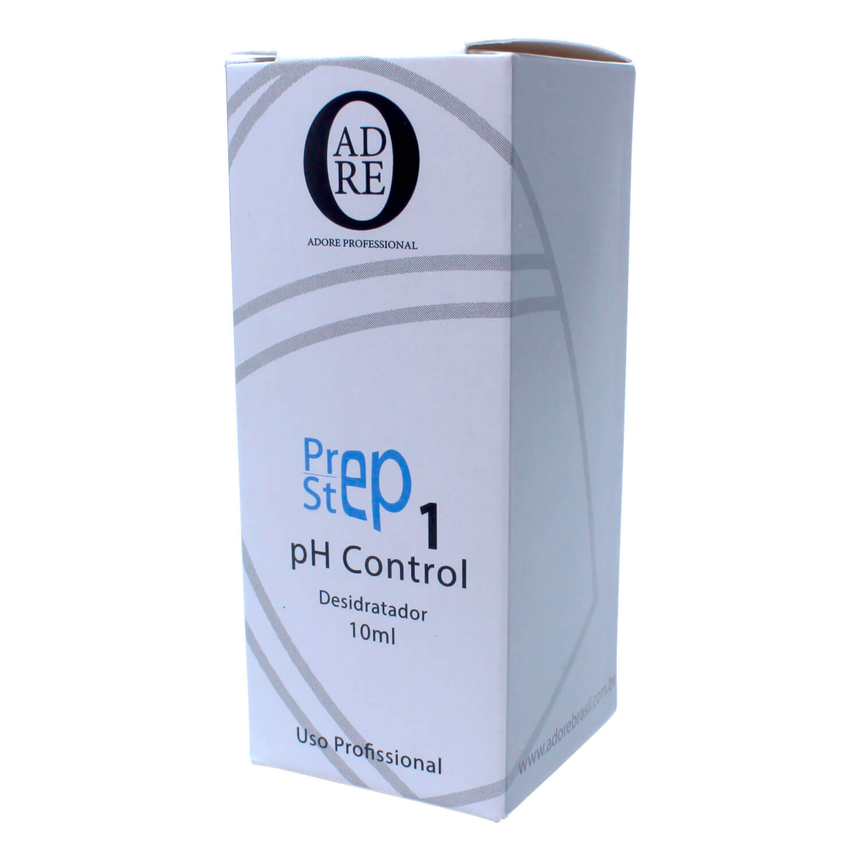 Prep Step 1 PH Control Desidratador Adore 10ml
